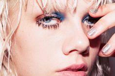 Slider 10 - Marc Jacobs Breaks The Makeup Rules