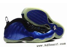 sports shoes 1c6e5 45515 Nike Air Foamposite One Dark Neon Royal Discount Air Foamposite Pro, Penny  Hardaway Sneakers,