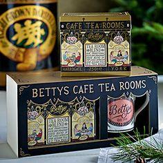 Bettys Christmas Gift Boxes Amp Hampers On Pinterest Gift