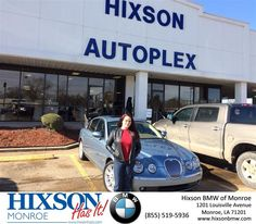 I had an overall excellent experience at Hixson. Terri Turrentine and Joseph Tran both worked together to help me get a great deal on a car and I will definitely bring my daughter back here for her car purchase!  Maria Contreras Thursday, March 05, 2015