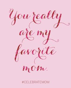 Don't forget the card! Print it out for mom + pin for your chance to win a $500 shopping spree. HERE'S HOW: 1.) Pick your favorite Celebrate Mom card. 2.) Pin it to one of your own boards. 3.) Submit a link to your pin here: www.herbergers.com/celebratemom 4.) Cross your fingers! #CelebrateMom
