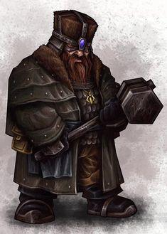 Disciples III: Mountain Clans