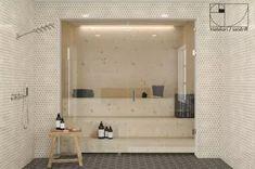 lasiseinä sauna - Google-haku Bathroom Lighting, Bathtub, Mirror, Furniture, Home Decor, Google, Standing Bath, Homemade Home Decor, Bathroom Vanity Lighting
