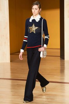 Vogue.com | Ready To Wear 2016 Fall Coach 1941 Collection