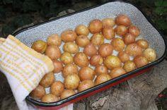 Tepsis újkrumpli