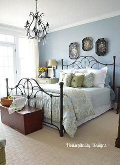 Parade of Homes Tour ~ Housepitality Designs - At The Picket Fence
