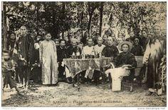 SAIGON - Fiancailles Sino-Annamites