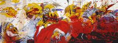 Fear and Loathing Illustrator, Ralph Steadman Psychedelic Art ...