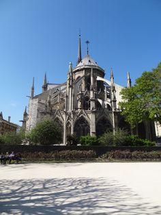 City Paris - France   março 2012