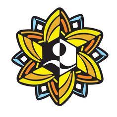 símbolo Solar Núcleo de Teatro