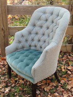 Reading chair :)