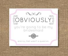 Hey, I found this really awesome Etsy listing at https://www.etsy.com/listing/205034274/will-you-be-my-bridesmaid-honorary