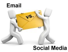 7 Ways To Integrate Social Media AND Email Marketing, When Promoting Your Restaurant