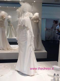 Ginepro - Exclusive thedress.it http://www.thedress.it/4982/esclusiva-la-sposa-carlo-pignatelli-couture-2013-dal-vivo/