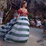 Dolce & Gabbana: D&G fashion designer at Paris Fashion Week
