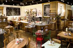 Babu's bakery & coffee house in Zürich, Switzerland #switzerland #zürich