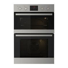 VALFRI Double oven IKEA 5 year guarantee. Read about the terms in the guarantee brochure.