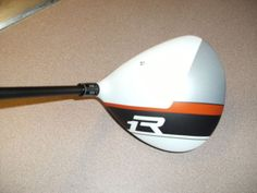 TAYLOR MADE R-1 DRIVER Golf Accessories, Taylormade, Golf Clubs, Stuff To Buy, Things To Sell, Bespoke