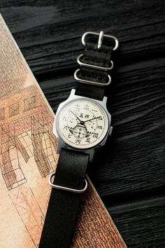 Popular Watches, Best Watches For Men, Old Watches, Antique Watches, Vintage Watches, G Shock Watches Mens, Beautiful Watches, Gifts For Husband, Vintage Men