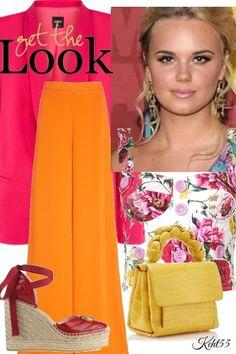 City Style 17 von Keht55k - trendme.net June Bug, Capri, City Style, Elegant, Outfit, Girls, Collection, Small Bags, Classy
