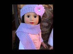 Fall & Winter 18 INCH Doll Fashion at www harmonyclubdolls com AMERICAN ...