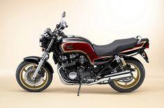Honda CB 750 Seven-Fifty 2001