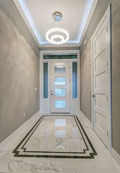Fotogalerie - Prodigy Homes Inc. Fotogalerie - Prodigy Home ., Fotogalerie - Prodigy Homes Inc. Fotogalerie - Prodigy Home . Marble Foyer, Marble House, Marble Staircase, Ceiling Design Living Room, False Ceiling Design, Home Floor Design, House Design, Marble Design Floor, Design Web