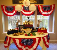 Vintage Baseball Party Featuring Fabracadabra Designs Cupcake Stand
