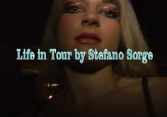 Life in Tour @ Futurarte, Roma - Stefanie