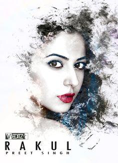 RAKUL PREET SINGH Beautiful Girl Indian, Beautiful Indian Actress, Beautiful Actresses, South Actress, South Indian Actress, Indian Film Actress, Indian Actresses, Rakul Preet Singh Saree, Surya Actor