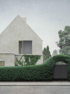 Nicolai Bo Andersen Arkitekt. The Fifth Watches // Minimal meets classic design: www.thefifthwatch...