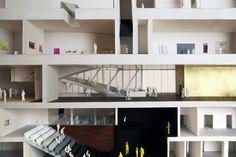 Galería de Pabellón Pierre Lassonde Museo Nacional de Bellas Artes de Quebec / OMA - 32