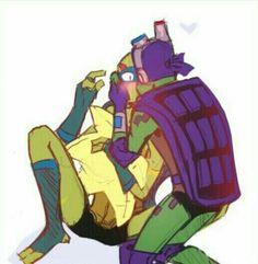 Ninja Turtles Art, Baby Turtles, Teenage Mutant Ninja Turtles, Tmnt Human, Leonardo Tmnt, Popular Stories, Mikey, Get Shot, Daddys Little