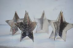 estrellas [navidad]