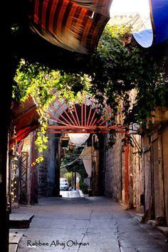 Damasco. Siria