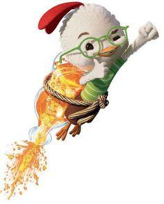"Ace ""Chicken Little"" Cluck - Disney Wiki - Wikia"
