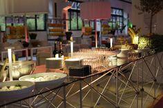 CAFFE SCALA Banqueting è: Propositiva