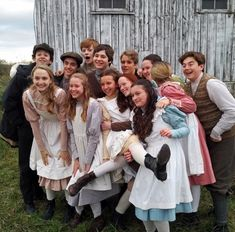 Anne Shirley, Gilbert And Anne, Anne White, Amybeth Mcnulty, Anne With An E, Gilbert Blythe, Cuthbert, The Avengers, Best Series
