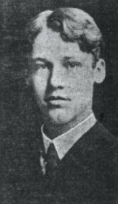 Howard John Williams (1886-1903) http://www.iroquoistheater.com/cornell-student-howard-williams-iroquois-victim.php