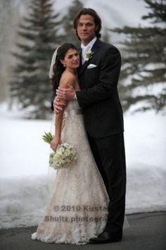 Jared Padalecki Wedding