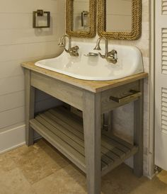 Trough Sinks Design, Pictures, Remodel, Decor and Ideas - page 2