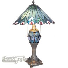 Tiffany Tafellamp Ba