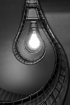 crazy staircase pic