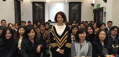出版改編影視 柴智屏分享成功經驗 - yam蕃薯藤新聞