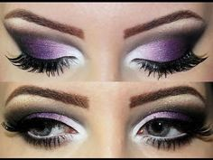 Make Up Roxa