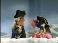 Sesame Street- The American Revolution