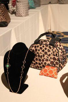 a beautiful addition for that fashionista in your life...  www.myinitials-inc.com/jenniferburchett/
