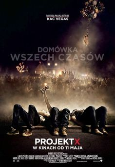 Project X (2012) #Comedy