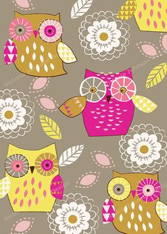 print & pattern: DESIGNER - victoria johnson