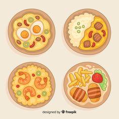 Kawaii Wallpaper, Cute Wallpaper Backgrounds, Cute Wallpapers, Cute Food Drawings, Cute Little Drawings, Cute Food Art, Cute Art, Fruit Sketch, Barbie Paper Dolls